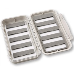 Image de C&F WASSERDICHTE FLY BOX LARGE 10-ROW 3555