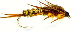 Immagine di NYMPHEN CREEPER OLIVE (GOLD NUGGET)