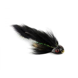 Image de STREAMER SCULPIN FLEX BLACK