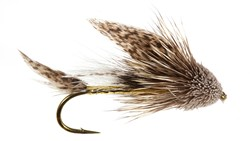 Image de STREAMER MUDDLER MINNOW