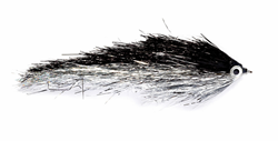 Picture of STREAMER BLACK SPARKLER