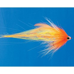 Image de STREAMER PIKE COLLECTOR YELLOW/ORANGE
