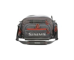 Immagine di SIMMS CHALLENGER ULTRA TACKLE BAG TASCHE ANVIL