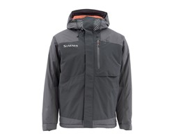 Bild von SIMMS CHALLENGER INSULATED JACKET BLACK