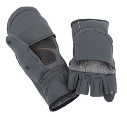 Picture of SIMMS GUIDE WINDBLOC F/O MITT HANDSCHUH RAVEN