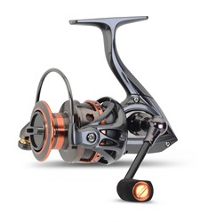 Picture of IRON TROUT CHAKKA HCX PREMIUM 3000
