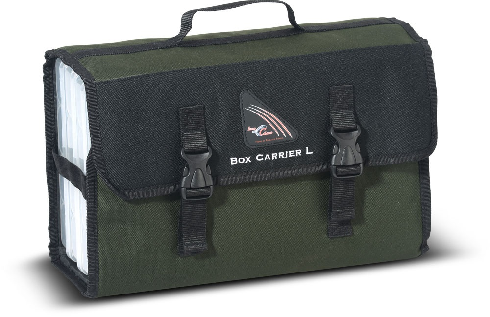 Image de IRON CLAW BOX CARRIER L