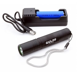 Immagine di GULFF PRO 365nm/3w UV LIGHT