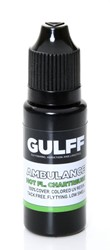 Picture of GULFF ABMULANCE HOT FLOU CHARTREUSE 15ml