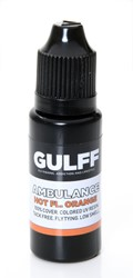 Bild von GULFF ABMULANCE HOT FLOU ORANGE 15ml