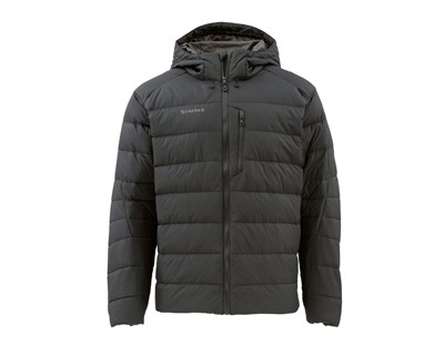 Bild von SIMMS DOWNSTREAM JACKET BLACK