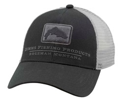 Immagine di  SIMMS TROUT ICON TRUCKER BLACK