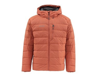 Image de SIMMS DOWNSTREAM JACKET ORANGE