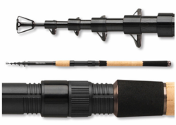 Immagine di DAIWA MEGAFORCE TELE
