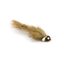 Image de STREAMER SCULPIN FLEX NATURAL