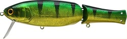 Bild von LUCKY CRAFT REAL CALIFORNIA 128 AURORA GREEN PERCH