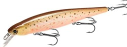 Bild von LUCKY CRAFT FLASH MINNOW 190 SR EPG BROWN TROUT