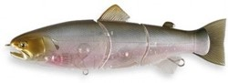 Immagine di LUCKY CRAFT REAL CALIFORNIA SUPREME 200 GHOST MINNOW