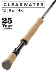 Immagine di ORVIS CLEARWATER ROD 912-4