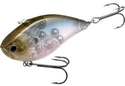 Immagine di LUCKY CRAFT LVR MINI S GHOST MINNOW