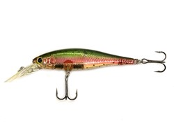 Image de LUCKY CRAFT POINTER 48 DD SP GHOST RAINBOW TROUT