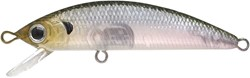 Image de LUCKY CRAFT HUMPBACK MINNOW 50 SP GHOST MINNOW