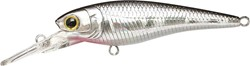 Image de LUCKY CRAFT BEVY SHAD 50 SP BAIT FISH SILVER