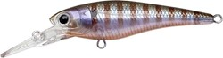 Image de LUCKY CRAFT BEVY SHAD 50 SP GHOST BLUE GILL