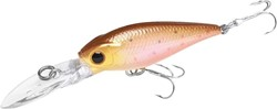 Image de LUCKY CRAFT BEVY SHAD 50 SP BROWN TROUT