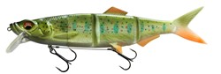 Bild von DAIWA PROREX HYBRID SWIMBAIT BROWN TROUT