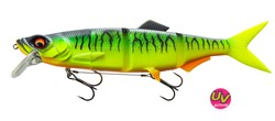 Immagine di DAIWA PROREX HYBRID SWIMBAIT FIRE TIGER