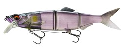 Bild von DAIWA PROREX HYBRID SWIMBAIT GHOST PURPLE AYU
