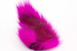 Immagine di BUCKTAIL LARGE FLUO CHERISE