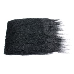 Immagine di CRAFT FUR BLACK KUNSTFELL SCHWARZ