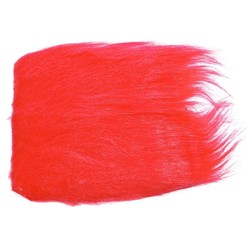 Immagine di CRAFT FUR RED KUNSTFELL ROT