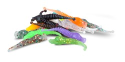 Bild von IRON TROUT DUCKSPIKE ALL COLOR MIX