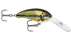 Immagine di RAPALA SHAD DANCER LBL