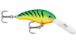 Image de RAPALA SHAD DANCER FT