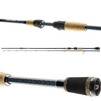 Bild von DAIWA SILVER CREEK LIGHT SPIN