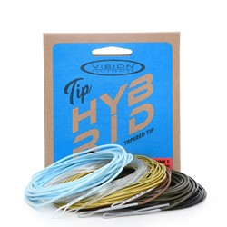 Immagine di VISION HYBRID TAPERED TIPS