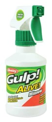 Immagine di BERKLEY GULP! ALIVE! ATTRACTANT LOCKSTOFF SPRAY MINNOW