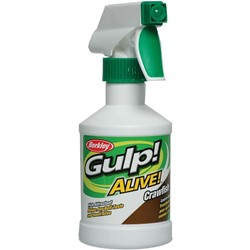 Immagine di BERKLEY GULP! ALIVE! ATTRACTANT LOCKSTOFF SPRAY CRAWFISH
