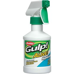 Immagine di BERKLEY GULP! ALIVE! ATTRACTANT LOCKSTOFF SPRAY NIGHTCRAWLER