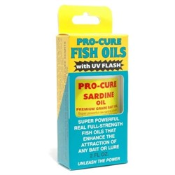 Immagine di PRO CURE FISH OIL KRILL MIT UV FLASH