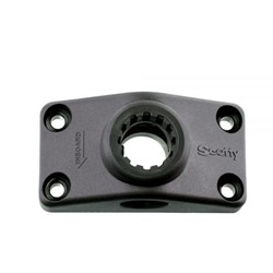 Bild von SCOTTY COMBINATION SIDE/DECK MOUNT