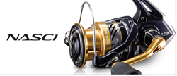 Picture of SHIMANO NASCI