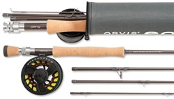 Immagine di ORVIS ENCOUNTER OUTFIT 906-4 FLIEGENFISCHER-SET