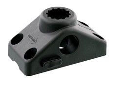 Immagine di SCOTTY COMBINATION SIDE/DECK MOUNT LOCKING