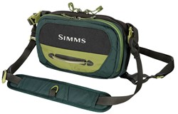 Bild von SIMMS FREESTONE CHEST PACK SHADOW GREEN