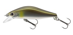 Bild von DAIWA TOURNAMENT WISE MINNOW 50FS MATT AYU